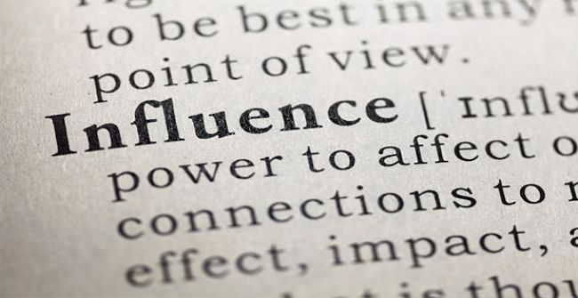 Influence is the key to successful persuasion