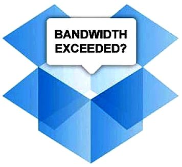 It is very easy to exceed your bandwidth allowance and to pay exorbitant fees. Learn how to avoid this