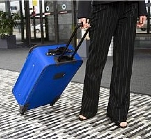 Best ever tips for business travel