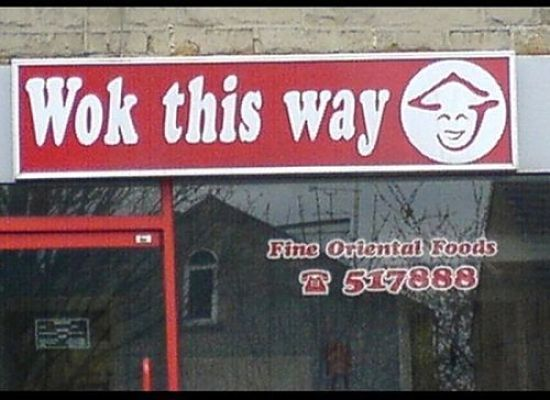 Catchy Business Name 4