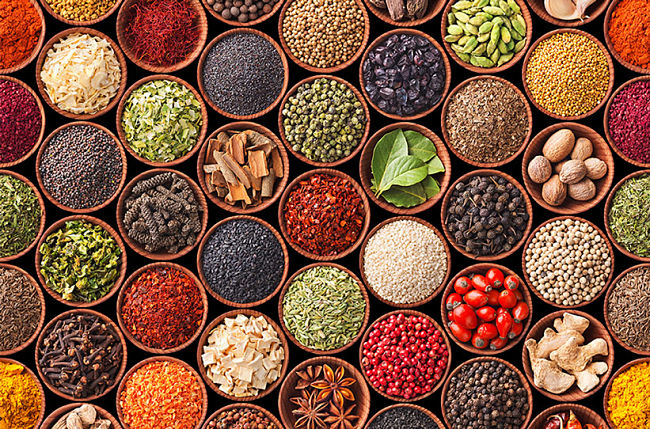Spices add flavor and aroma. Learn how to activate your spices to maximize their benefits