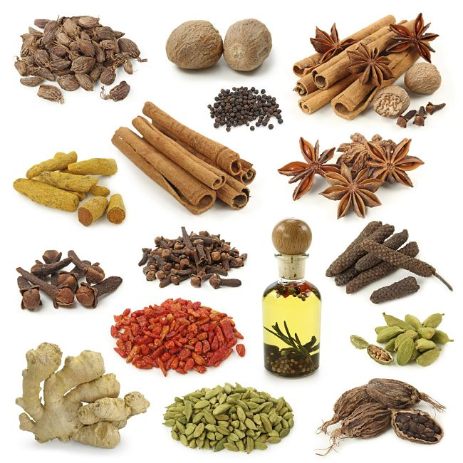 Learn how to get maximum benefits from spices in this article