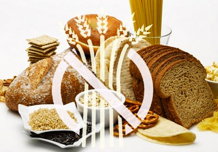 Flours that do not contain gluten can be used as alternatives in most dishes - for example, Almond, Corn, Millet and Oatmeal Flours