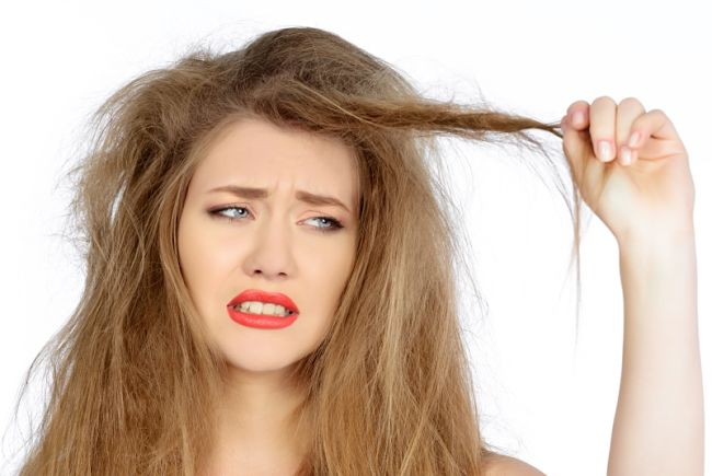 Frizzy hair is a annoyance. Learn how to treat and prevent it using the simple natural remedies in this article