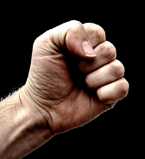The power of the clenched fist to boost memory and recall