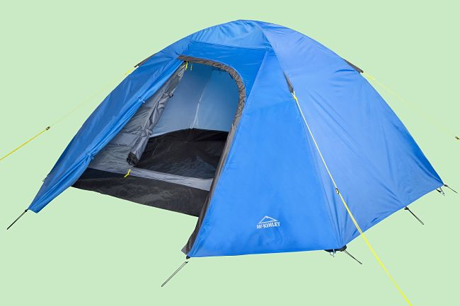 Source Public Domain Modern tents are designed to prevent condensation from occurring & Qu0026A: How to Stop Condensation in Tents