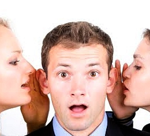 Gossiping created distrust in the workplace and is a form or bullying
