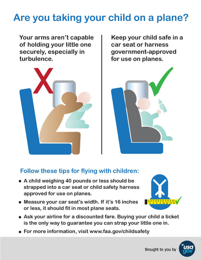 Brace positions for young children