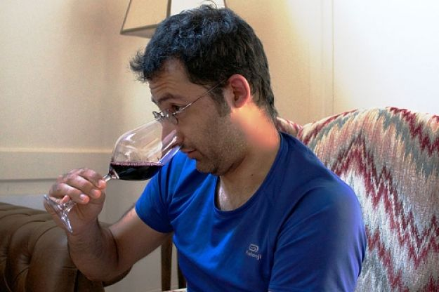 Can anyone learn to be a wine taster?